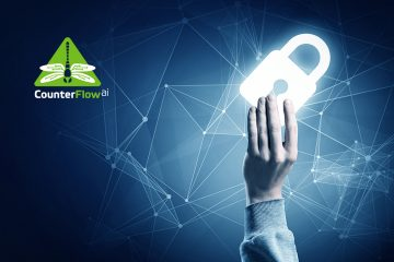 CounterFlow AI Enters OEM Deal with Napatech for Deep Packet Capture to AI-driven Threat Detection