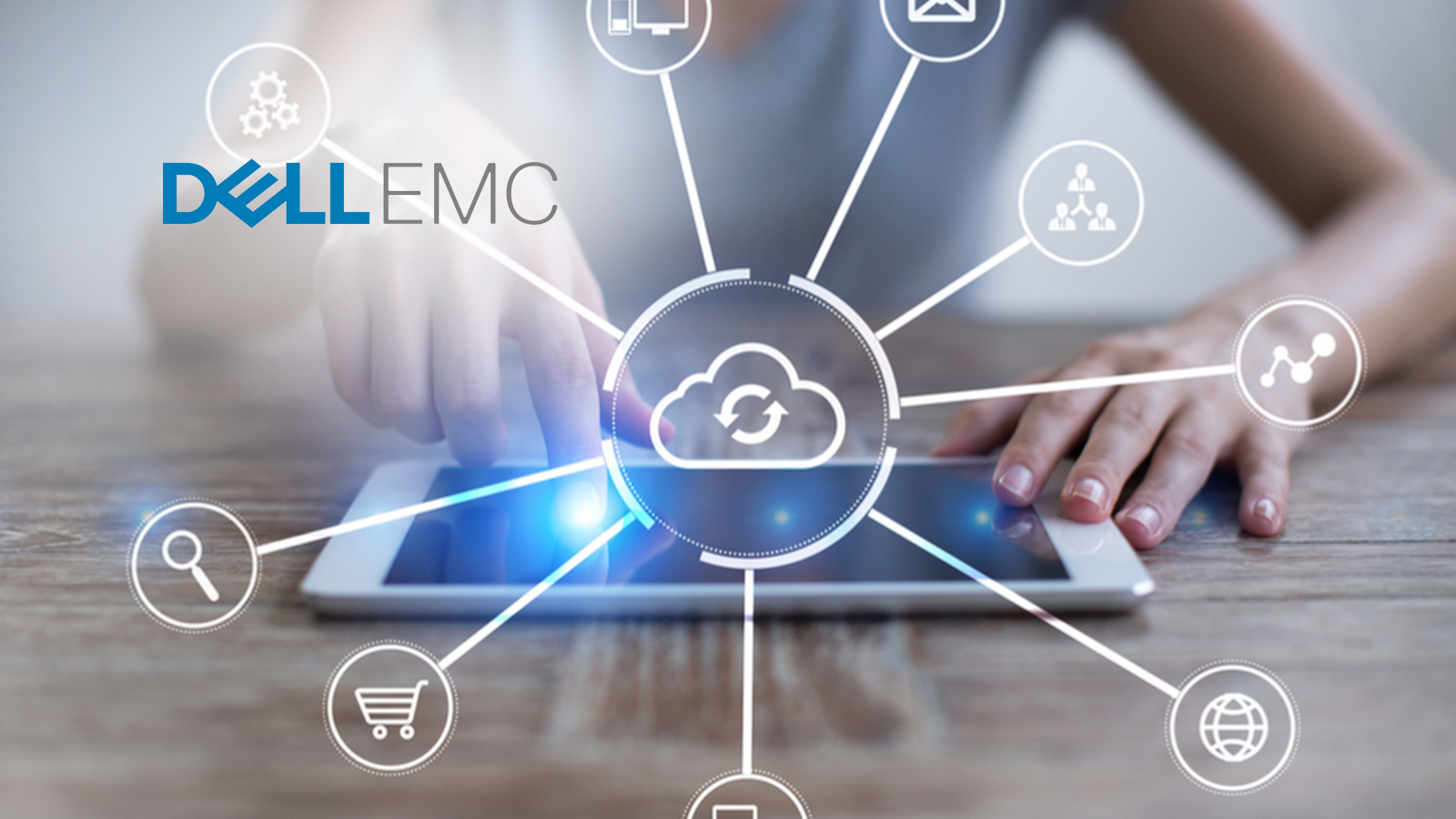 Dell EMC Unveils Broad Enhancements to Cloud-Enabled