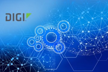 Digi International Ranked 15th Top Industrial IoT Company Worldwide by Independent Research Firm IoT ONE