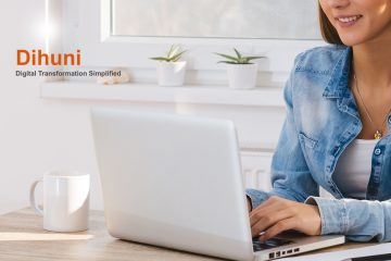 Dihuni Accelerates Edge to Cloud Internet of Things (IoT) Adoption and Drives Digital Transformation with New OEM Partnership