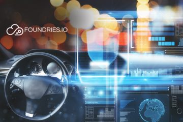 Foundries.io Launches microPlatforms for an Always-Secure Internet of Things