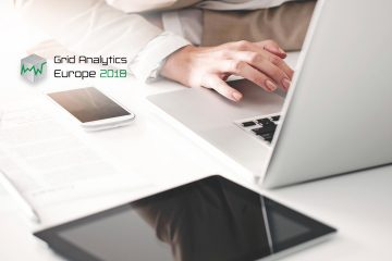 Grid Analytics Europe 2018, 25-27 September 2018, London