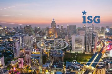 ISG Expands Provider Evaluations to Brazil