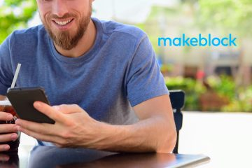 Makeblock Certified Again in 2018 by Kokoa Standard for High Educational Quality