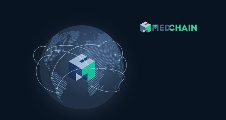 MedChain and Cognition Foundry Partner to Tackle Important Healthcare Challenges Using Blockchain and IBM Technology
