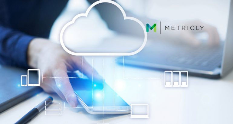 Cloud Monitoring Provider Metricly Raises $9 Million Equity Financing to Accelerate Growth