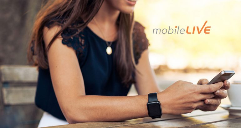 mobileLIVE Adds Depth and Experience to Accelerate Their Growth Momentum