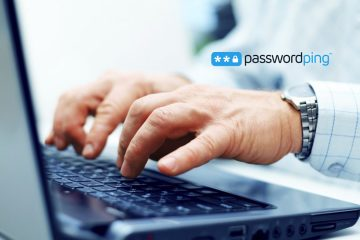 PasswordPing Appoints Michael Greene as Chief Executive Officer