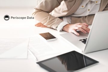 Periscope Data Experiences Dramatic Growth in 2018, Develops New Technology Partnerships and Builds All-Star Client Roster