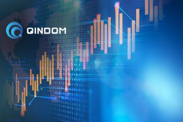Toronto-based Qindom Raises $2 Million USD Seed Round for Quantum Intelligence Application