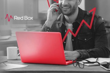 Red Box Announces Voice Data Controller on the Salesforce AppExchange, the World's Leading Enterprise Apps Marketplace