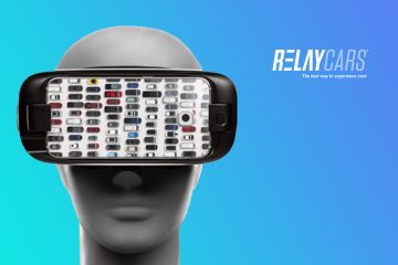 EVOX Images Announces Gina Callari As New COO for RelayCars Business