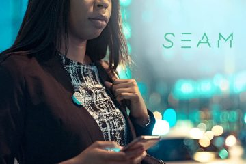 New 'Lotus by SEAM' Wearable Device Provides Smarter Personal Safety With Voice Assistant Access And Two-Way Audio Calling Feature