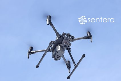 Sentera Leads Precision Ag Industry with Gimbaled Quad Sensor