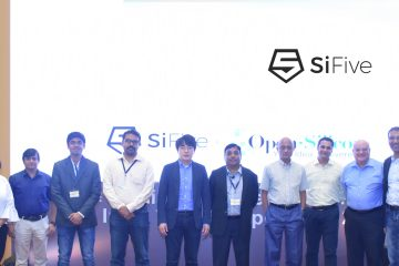 SiFive and Open-Silicon Join Hands to Bring IoT in Automotive and Embedded Architecture