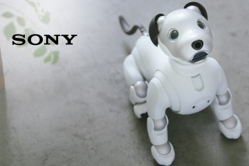 Sony Announces Limited First Litter Edition Release of aibo in U.S.