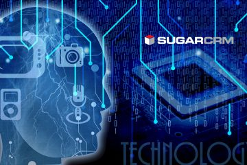 SugarCRM and Accel-KKR Join Hands to Usher Next Phase of CRM Business
