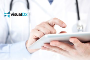 VisualDx to Launch AI-Enabled Smart Symptom Checker