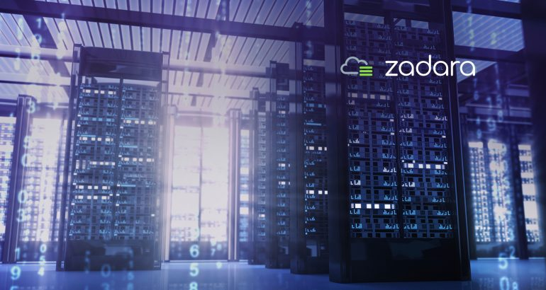 Zadara Announces a $25 Million Investment Round Led by IGP Capital