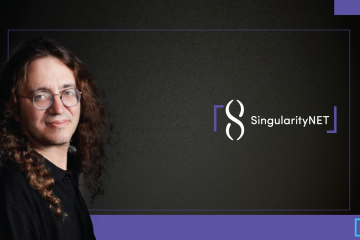 Interview with Ben Goertzel, CEO at SingularityNET