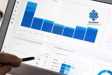 Dresner Advisory Services Publishes Inaugural IT Analytics Market Study