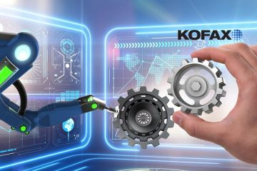Kofax and PricewaterhouseCoopers Form Alliance to Deliver Intelligent Automation Solutions
