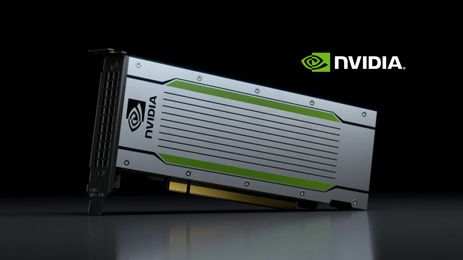 New NVIDIA Data Center Inference Platform to Fuel Next Wave
