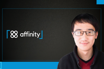Interview with Ray Zhou, Co-Founder at Affinity