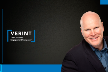 Interview with Ryan Hollenbeck, SVP of Global Marketing, Verint