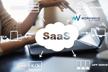 WorkWave Route Manager Wins 2018 SaaS Award