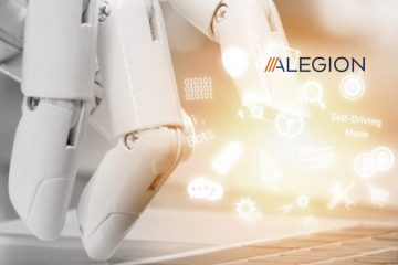 Alegion Announces Next-Generation Training Data Platform for Enterprise Artificial Intelligence (AI) Initiatives