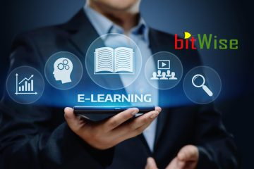 bitWise Announces Next Generation Adaptive eLearning Platform Allowing Students to Learn Applied Computer Science and Emerging STEM Technologies at Their Own Pace