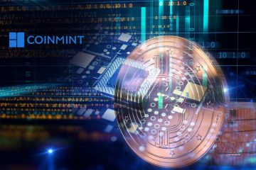 Coinmint launches Bitcoin Mining Security Token Auction, enabled by Securitize.io