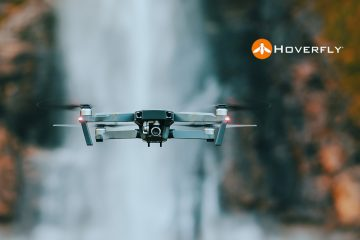 Hoverfly to Unveil Its High-Tech Enterprise Level Drone System at GSX