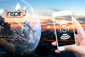 Inspirit IoT Awarded Phase II NSF SBIR Grant to Support Development of DNN Architect