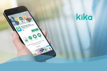 Kika Tech Launches Indian Keyboard for Android Devices