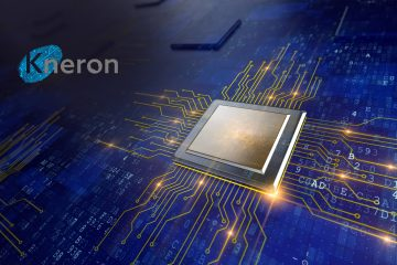 Kneron Announces New Generation Edge AI Processors NPU IP with up to 3x Performance Improvement to Hit 5.8 TOPS
