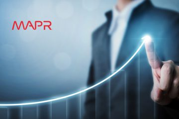 MapR and Deloitte Announce Strategic Alliance to Modernize Analytics and Speed AI Success
