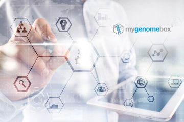 "MyGenomeBox to exhibit ""Genomic Future"" at Mobile World Congress Americas 2018 Los Angeles"