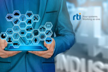 "RTI Presents ""How to Advance Medical Imaging with Data-Centric Connectivity"" Complimentary Webinar"