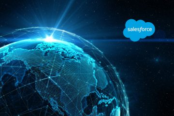 Salesforce and AWS Expand Global Strategic Alliance to Accelerate Enterprises' Digital Transformations