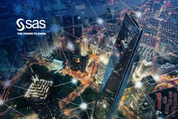 SAS® IoT to power China's Wuxi High-Tech Zone