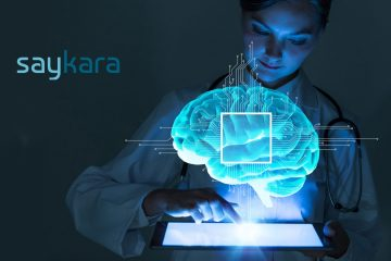 Saykara Raises $5 Million Funding Round for Pioneering AI-Powered Voice Assistant for Physicians