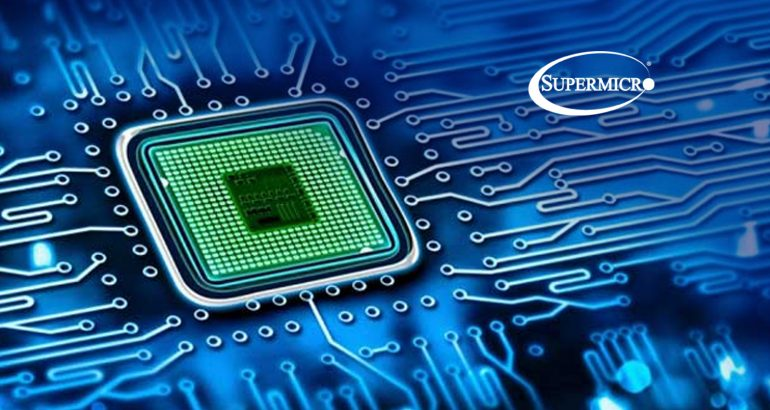 Supermicro Introduces AI Inference-optimized New GPU Server with up to 20 NVIDIA Tesla T4 Accelerators in 4U