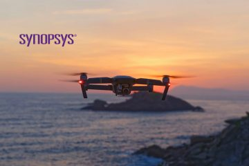 Artosyn Selects Synopsys DesignWare Security IP for Drone SoC