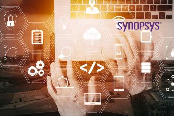 Synopsys to Present Design Solutions at AI Hardware Summit