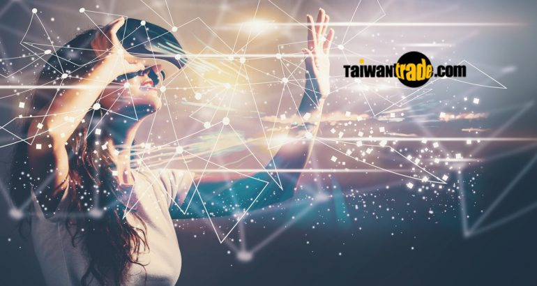 Taiwan Machine Tools Hosts Virtual Reality Press Conference at IMTS 2018