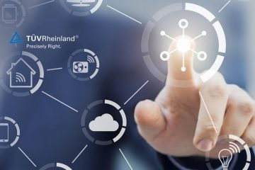 TUV Rheinland: IoT Privacy Certificate for Gooee