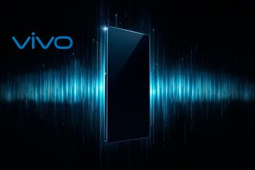 Vivo V11 AI Smartphone Makes International Debut Promising Perfect Shots and Immersive Design