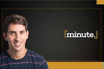 Interview with Amit Golan, CEO and Founder at Minute